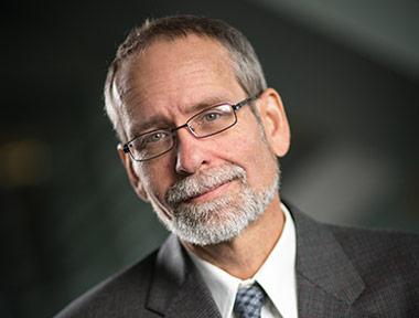 Mark Yandell UCGD Principal Investigator