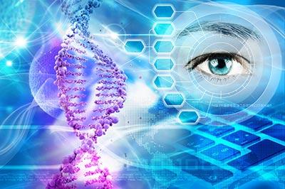 DNA research at the University of Utah