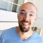 Matt Velinder USTAR Center for Genetic Discovery